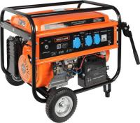 Электростанция бензиновая PATRIOT MaxPower SRGE 7200 E
